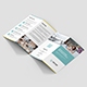 Brochure – Creative Agency 4-Fold