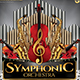 Symphonic Orchestra Flyer Template V1 - GraphicRiver Item for Sale