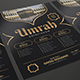 Umrah/Hajj Flyer - GraphicRiver Item for Sale