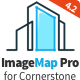 Image Map Pro for Cornerstone - Interactive Image Map Builder