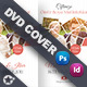 Wedding Dvd Cover Templates - GraphicRiver Item for Sale