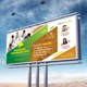 Conference Billboard - GraphicRiver Item for Sale
