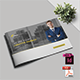Multipurpose Corporate Brochure Vol. 15 - GraphicRiver Item for Sale