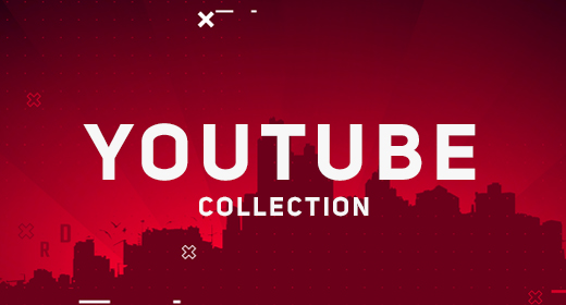 Youtube Collection by Afterdarkness75