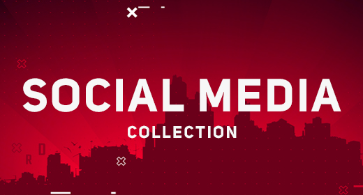 Best Social Media Collection by Afterdarkness75