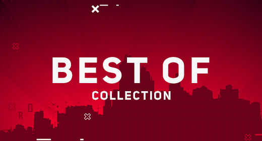 Best of After Effects Templates