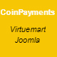 CoinPayments Joomla Virtuemart Plugin - CodeCanyon Item for Sale