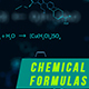 Chemical Structure - VideoHive Item for Sale