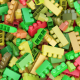 Falling Lego Blocks - VideoHive Item for Sale