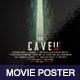 The Cave Movie Flyer