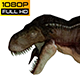 T-REX 3 Realistic Pack 5 - VideoHive Item for Sale