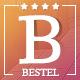 Bestel - Premium Hotel HTML Website Template