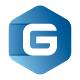 Cubical G Letter Logo