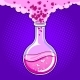 Love Potion Pop Art Vector Illustration - GraphicRiver Item for Sale