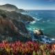 Big Sur Ocean Rocks California Coast - VideoHive Item for Sale