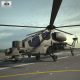 Agusta A129 Mangusta - 3DOcean Item for Sale