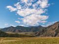 landscape Altai mountains a Siberia, Russia - PhotoDune Item for Sale