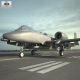 Fairchild Republic A-10 Thunderbolt II - 3DOcean Item for Sale