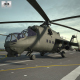 Mil Mi-24 - 3DOcean Item for Sale