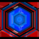 Abstract Hexagon VJ V1 - VideoHive Item for Sale