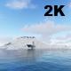 Frozen Iceberg - VideoHive Item for Sale