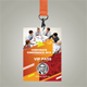 Conference VIP Pass - GraphicRiver Item for Sale