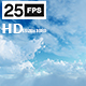 On Cloud 06 HD - VideoHive Item for Sale