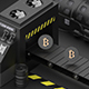 Bitcoin Factory - VideoHive Item for Sale