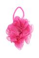 Red Nylon Mesh Flower - PhotoDune Item for Sale