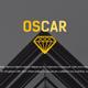 Oscar Powerpoint Template