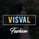 Visval Fashion Presentation Keynote
