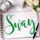 Sway Script - GraphicRiver Item for Sale