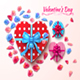 Valentine Day Gift Boxes - GraphicRiver Item for Sale