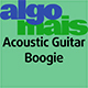 Acoustic Guitar Boogie