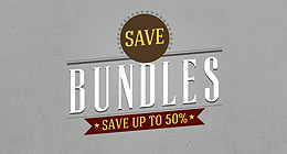 Save Money - Bundles