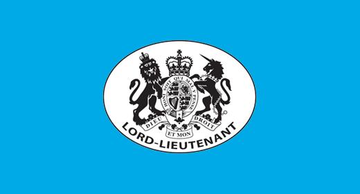 Lord Lieutenant of Devon
