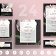 Beauty Salon Social Media Pack - GraphicRiver Item for Sale