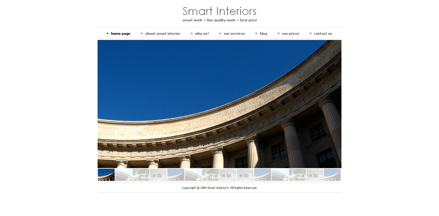 Free Download Smart Interiors Drupal 6 Theme Nulled Latest Version