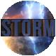 Lightning Storm - Cinematic Trailer Titles - VideoHive Item for Sale