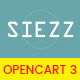 Siezz - Multi-purpose OpenCart 3 Theme ( Mobile Layouts Included)