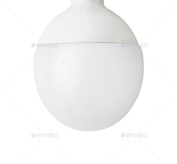 outside lamp hanging - Stock Photo - Images
