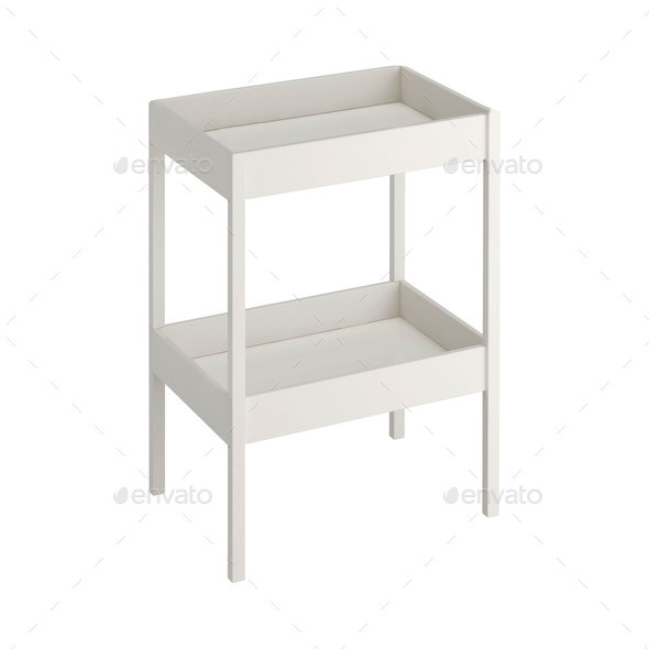 Storage shelf ???????? - Stock Photo - Images