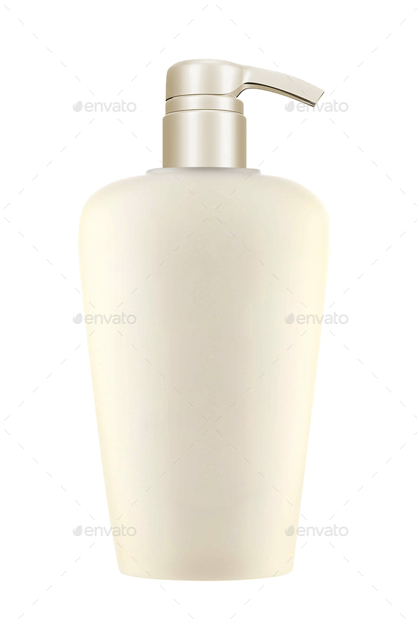 Liquid Soap Dispenser - Stock Photo - Images