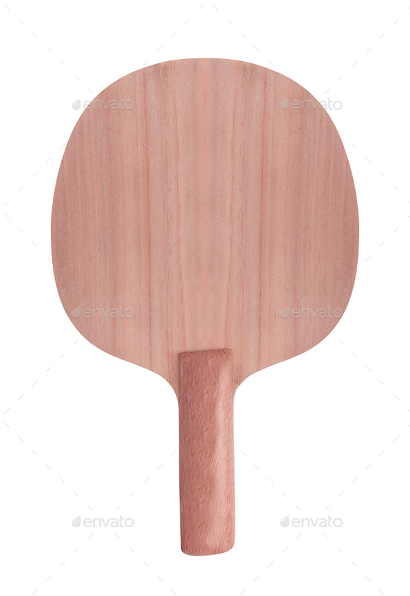 Tennis racket. Isolated - Stock Photo - Images