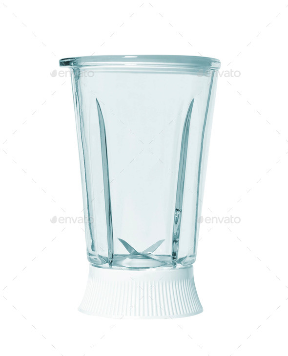 blender on a white background - Stock Photo - Images