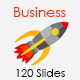 Business Rocket Powerpoint Presentation - GraphicRiver Item for Sale