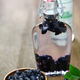 making myrtle liqueur, italian sardinia traditional digestif mirto. - PhotoDune Item for Sale