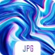 Psychedelic Liquid Backgrounds - GraphicRiver Item for Sale