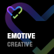 Emotive - Creative WordPress Theme for Digital Agencies
