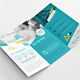 Vibrant Trifold Brochure - GraphicRiver Item for Sale